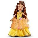 Disney Princess & Me 18 inch Doll Set- Belle