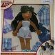 Laurells Attic 18 Inch Fashion Doll Set African American