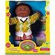 "Cabbage Patch Kids Doll African American Premiere Collection ""Preppy Girl"""