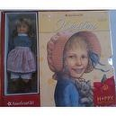 American Girl Kirstens 6 Book Set, Mini Doll and Board Game Gift Set