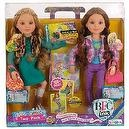 Best Friends Club, Ink. 18-inch Dolls Set - Kaitlin and Addison