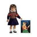 American Girl Molly Doll & Paperback Book