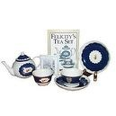American Girl Felicitys Colonial Williamsburg Tea Set for Child