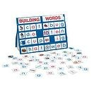 Smethport Tabletop Pocket Chart Building Words