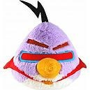Angry Birds Space 16-Inch Purple Bird with Sound