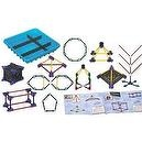 KNEX Education: Elementary Math and Geometry-142 pcs