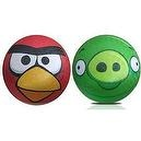 "Angry Birds 8"" Playground Ball Set - Red and Green"