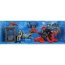 Atlantis Deep Sea Exploration Discovery Playset for Kids - Treasure Hunting Diver, Ocean Sea Cage, Giant Octopus, and More!