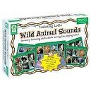 Key Education Publishing Wild Animal Sounds