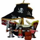 Almas Design Pirate Ship