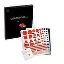 Colorforms Activity Toys Original 60th Anniversary Edition