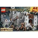 LEGO The Lord of the Rings 9474 The Battle of Helms Deep