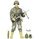 GI Joe 12 Inch Army Heavy Gunner