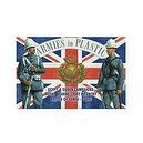 Egypt & Sudan 1882 Royal Marine Light Infantry Battle of Tamai 1884 (20) 1/32 Armies in Plastic