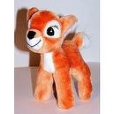 Walt Disneys Animated Film Classics: Plush Bambi 7""