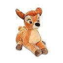 Walt Disneys Bambi Plush 14 L