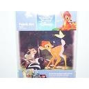 The Wonderful World of Disney Fabric Art Bambi
