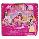 Disney Princess Make Your Own Ultimate Storybook
