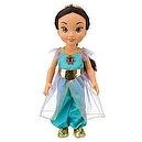 Disney Toddler Jasmine Doll -- 16