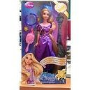 Disney Tangled Exclusive Ultra Long Hair Princess Doll - Rapunzel