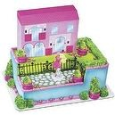 Barbie Dream House Cake Decorating Kit