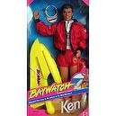 Barbie Baywatch Ken