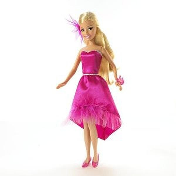 Mattel High School Musical, Senior Year Sharpay Prom Doll