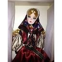 Barbie Fashion Model Collection Russia Mila Doll