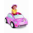 Power Wheels Barbie Volkswagen Beetle