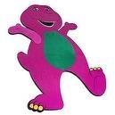 Barney Puzzle Pal