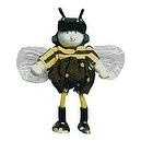 Budkins Bee Fairy Barney
