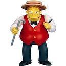 Simpsons - Be Sharp Barney