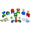 Plan Education Physical Twisting Fine Motor Skill Play Set