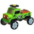 Wonderworld Ride-On Truck