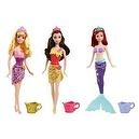 "Two Disney Princesses from ""Bath Beauty"" Collection, Doll Designs May Vary"