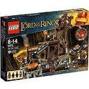 LEGO Lord of the Rings Orc Forge Exclusive Set 9476