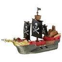Matchbox Mega Rig Pirates Ship  MATCHBOX Mega Rig Pirates Ship