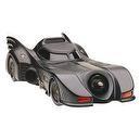 Hot Wheels 1/18 Batmobile (1989 Movie) - B6046