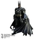 Arkham Asylum Play Arts Kai BATMAN