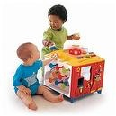 Fisher Price Peek a Block Incrediblock