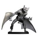 DC Direct Batman Black and White Statue: Man-Bat by Neal Adams
