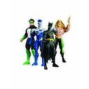 DC Direct Justice League of America Classified: Classic Series 2 Action Figure Set