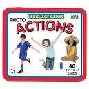 Smethport Photo Language Cards Actions