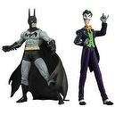 The Long Halloween Collector Set Featuring Batman and The Joker