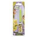Disney Fairies Birthday Cake Candle with Sound