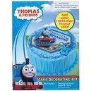 Thomas the Tank Engine Cake Dec Kit