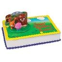 Moshi Monsters Cake Decorating Kit