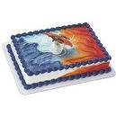 The Last Airbender Windrider Cake Decorating Kit Topper