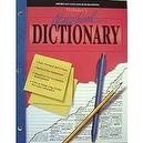 NOTEBOOK DICTIONARY