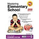 Weekly Reader Learning System Mastering Elementary School 2008
